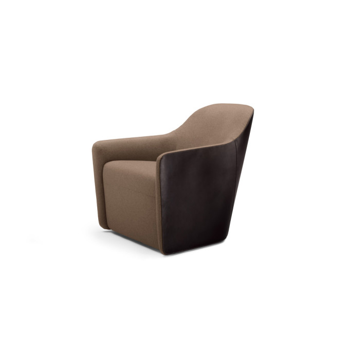 Foster 521 Armchair Low Back