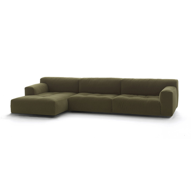 Softwall Sofa