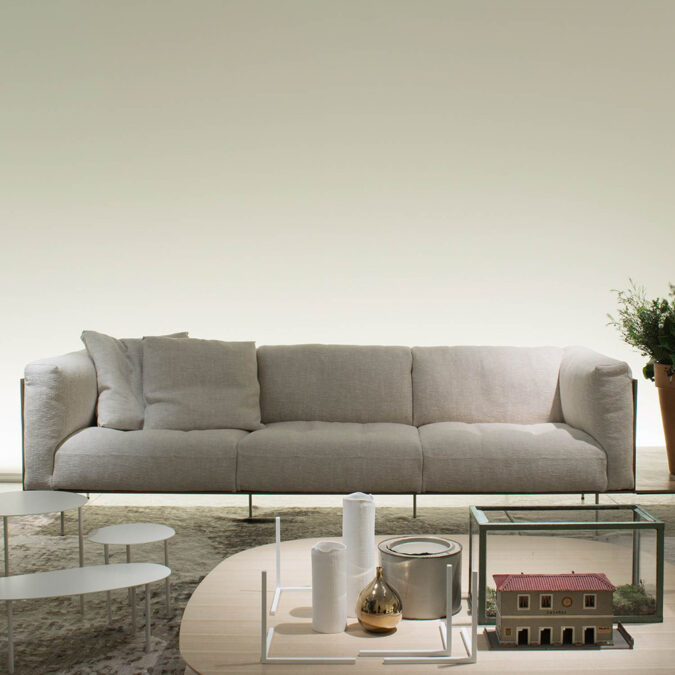 Rodwood Sofa