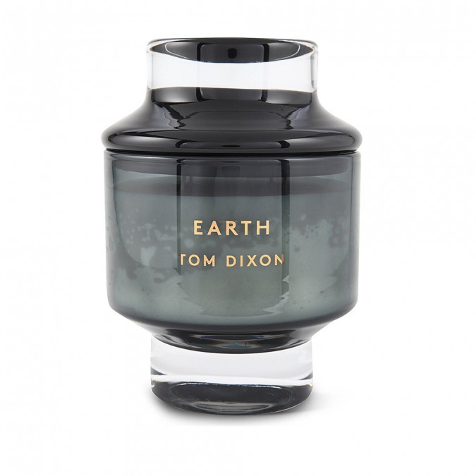 Elements Scent Earth Candle