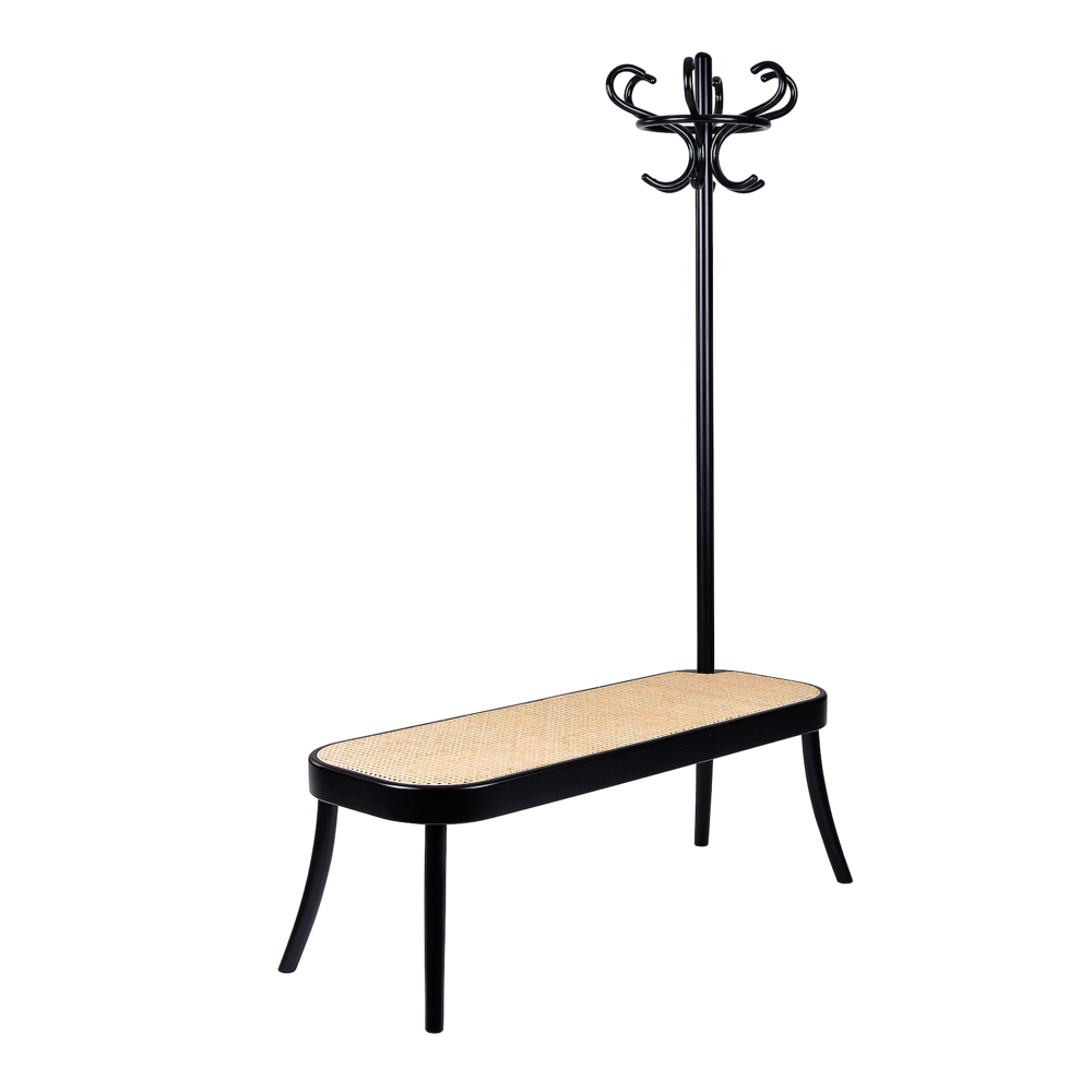 Coat Rack Bench Minima