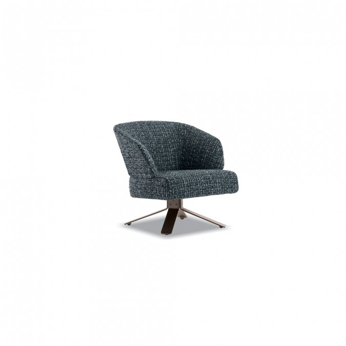 "Creed ""Small"" Armchair"