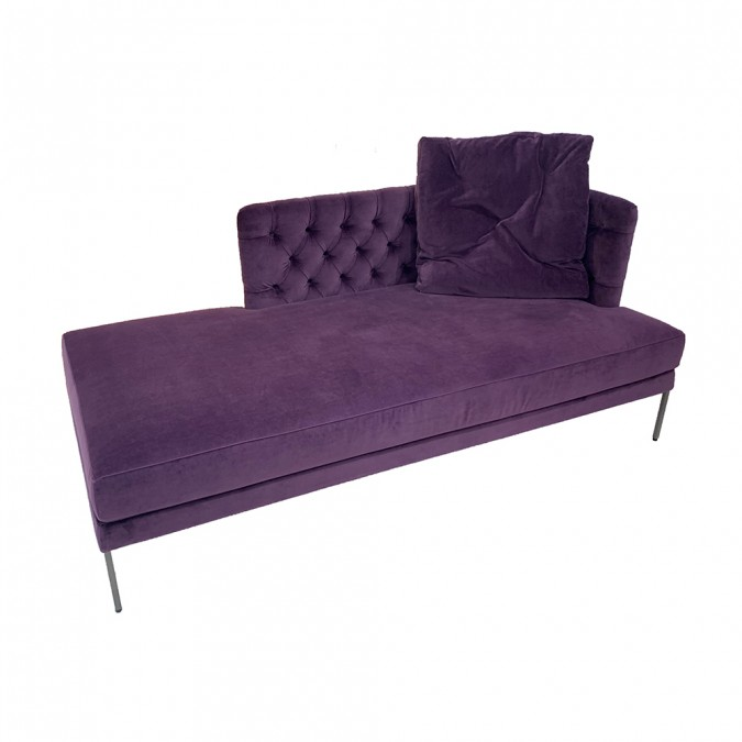Lipp Chaise (Immediate Delivery)