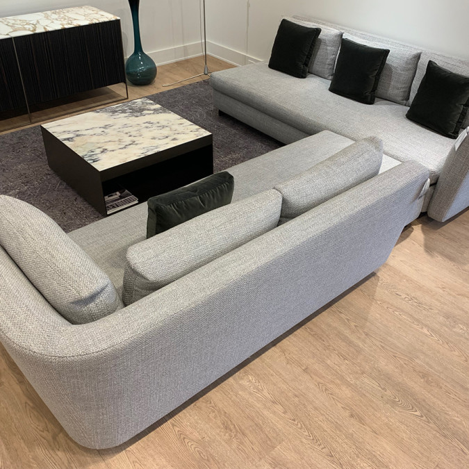 Seymour Sectional (Immediate Delivery)