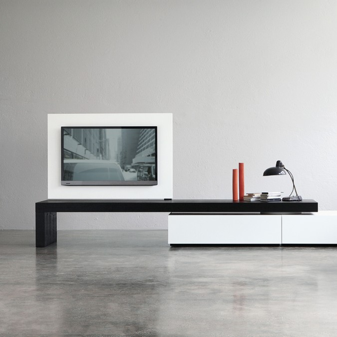 Modern Living / TV HI-FI