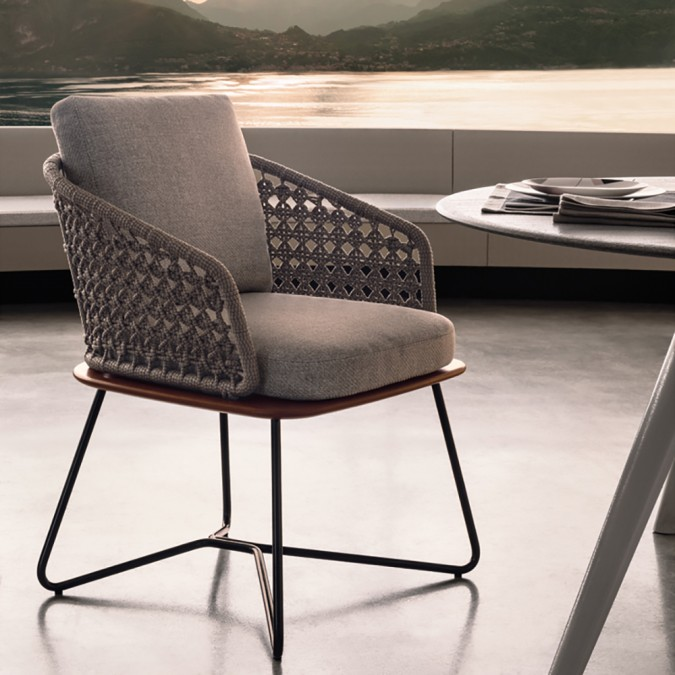 Rivera Little Armchair