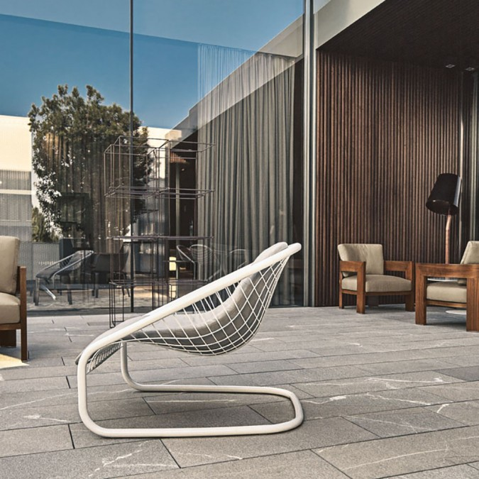Cortina Armchair Outdoor