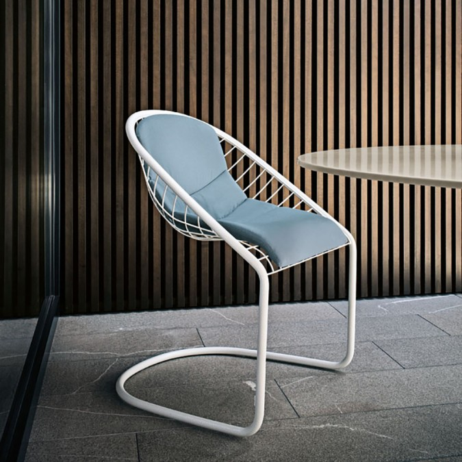 Cortina Chair Outdoor