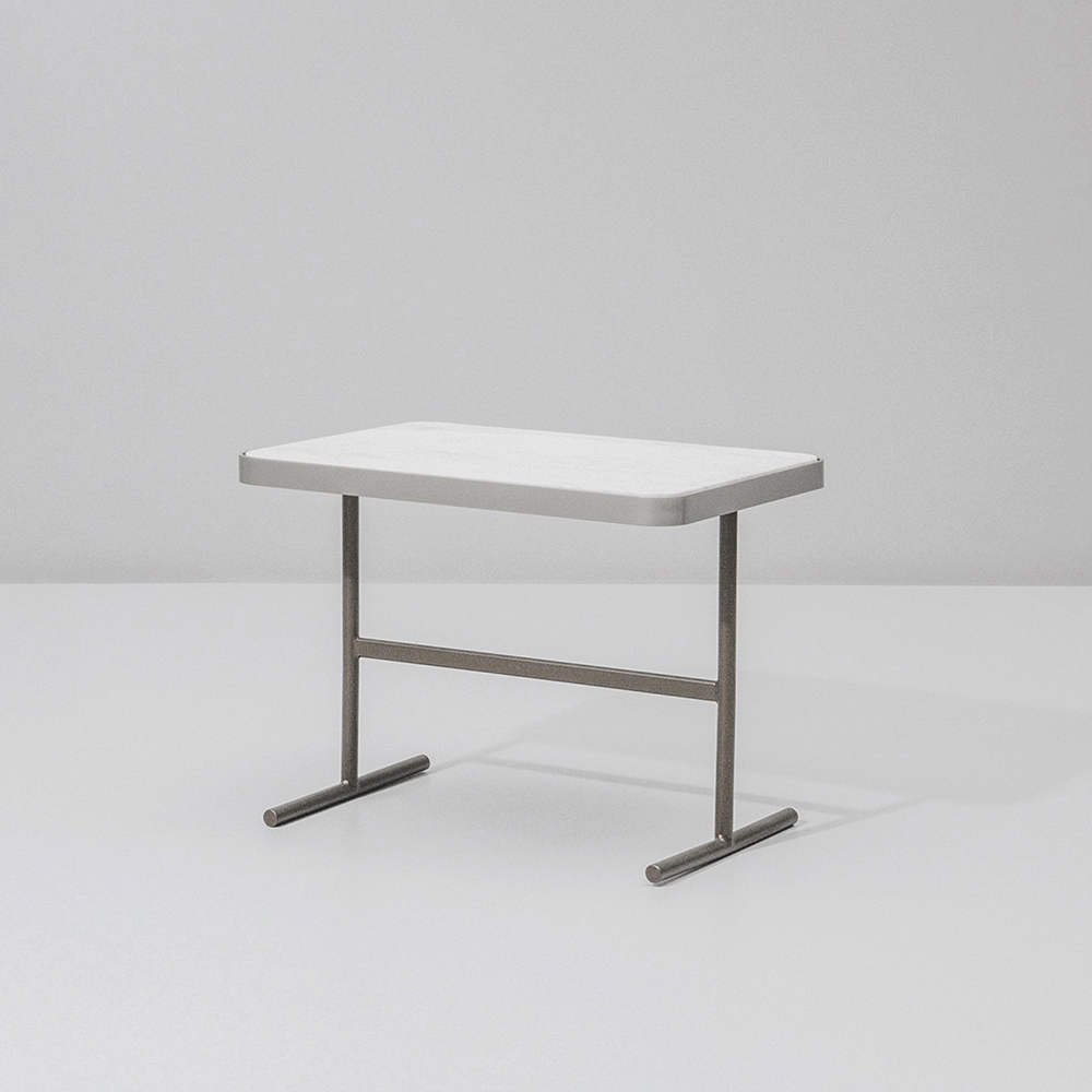 Boma Side Table Rectangle