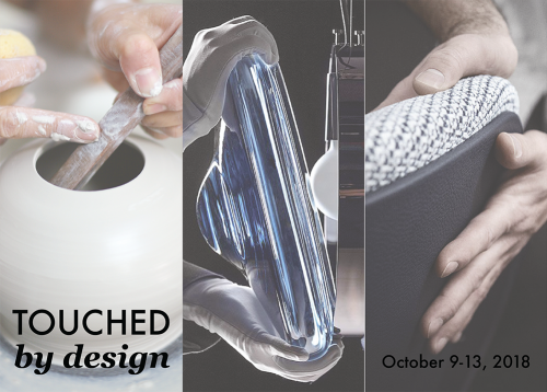Touched By Design – Design Philadelphia 2018