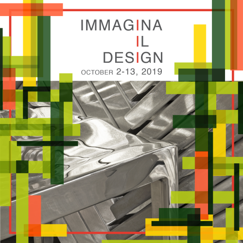 Immagina il Design: A Celebration of Design and Minima's 20 Years