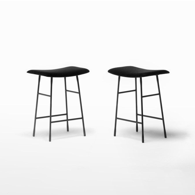 Hinge Stool (Immediate Delivery)