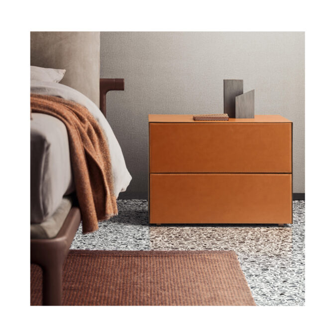 Norma Nightstand – Quick Ship
