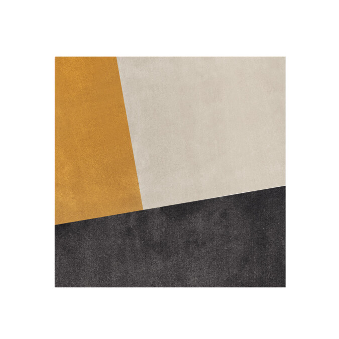 "DIBBETS ""DIAGONAL"" RUG (Immediate Delivery)"