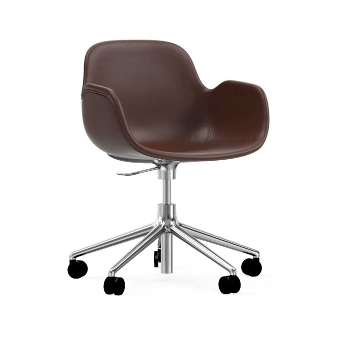 Form Swivel Chair (Immediate Delivery)